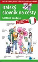 Edika Italský slovník na cesty