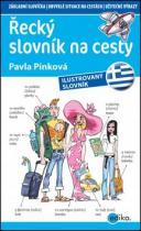 Edika Řecký slovník na cesty