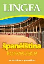 Lingea Česko-španělská konverzace