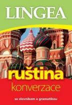 Lingea Česko-ruská konverzace