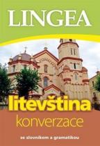 Lingea Česko-litevská konverzace