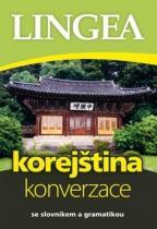 Lingea Česko-korejská konverzace