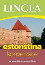 Lingea Česko-estonská konverzace