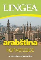 Lingea Česko-arabská konverzace