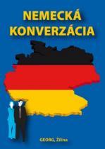 GEORG Nemecká konverzácia