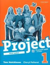 OXFORD Project 1 Třetí vydání
