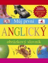 INFOA Můj první anglický obrázkový slovník