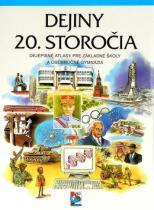 VKÚ Dejiny 20.storočia