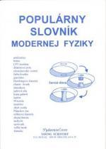 Young Scientist Populárny slovník modernej fyziky