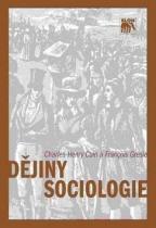 Slon Dějiny sociologie