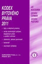 EUROUNION Kodex bytového práva 2011