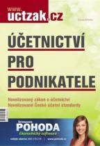 DonauMedia Účetnictví pro podnikatele