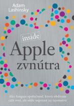 Eastone Apple zvnútra