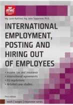 ANAG International employment, posting and hiring out of employees