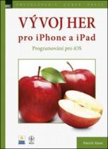 Zoner Press Vývoj her pro iPhone a iPad Programování pro iOS