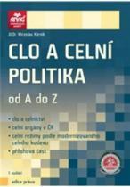 ANAG Clo a celní politika od A do Z