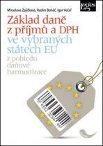 Leges Základ daně z příjmů a DPH ve vybraných státech EU