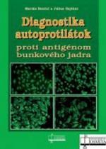 OSVETA Diagnostika autoprotilátok proti antigénom bunkového jadra