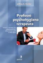 PORTÁL Profesní psychohygiena terapeuta