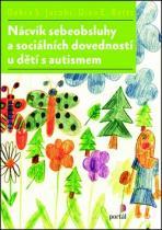 PORTÁL Nácvik sebeobsluhy a sociálních dovedností u dětí s autismem