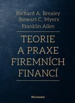 BizBooks Teorie a praxe firemních financí