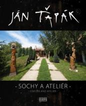Vydavateľstvo Európa Sochy a ateliér Statues and atelier