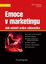 GRADA Emoce v marketingu
