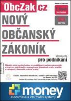 DonauMedia Nový občanský zákoník pro podnikání