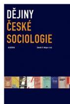 Academia Dějiny české sociologie