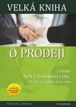 GRADA Velká kniha o prodeji
