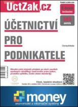 DonauMedia Účetnictví pro podnikatele 2014