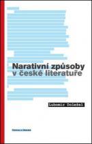 Pistorius & Olšanská Narativní způsoby v české literatuře
