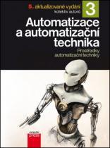 COMPUTER PRESS Automatizace a automatizační technika 3