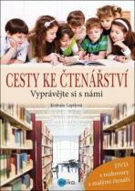 Edika Cesty ke čtenářství + DVD