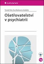 GRADA Ošetřovatelství v psychiatrii