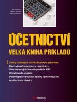 BizBooks Účetnictví Velká kniha příkladů