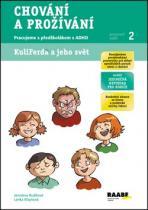 Raabe Chování a prožívání Pracovní sešit 2