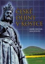 UNIVERSUM České dějiny v kostce
