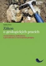 Leges Zákon o geologických pracích