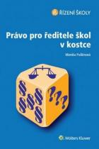 Wolters Kluwer Právo pro ředitele škol v kostce