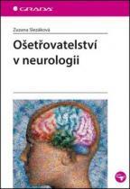 GRADA Ošetřovatelství v neurologii