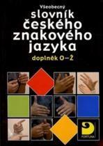 FORTUNA Všeobecný slovník českého znakového jazyka