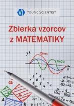 Young Scientist Zbierka vzorcov z matematiky