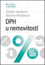 C.H.Beck DPH u nemovitostí