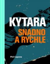 SLOVART Kytara snadno a rychle