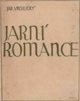 Triáda Jarní romance