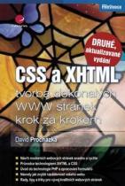 David Procházka: CSS a XHTML