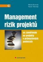 GRADA Management rizik projektů
