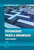 GRADA Psychologie práce a organizace