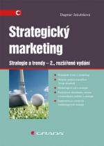 GRADA Strategický marketing